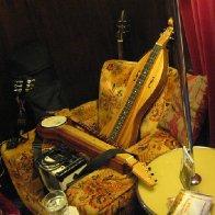 Bob Magowan Instruments in Australia
