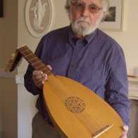 Lute and maker
