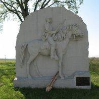 Gettysburg pa2x