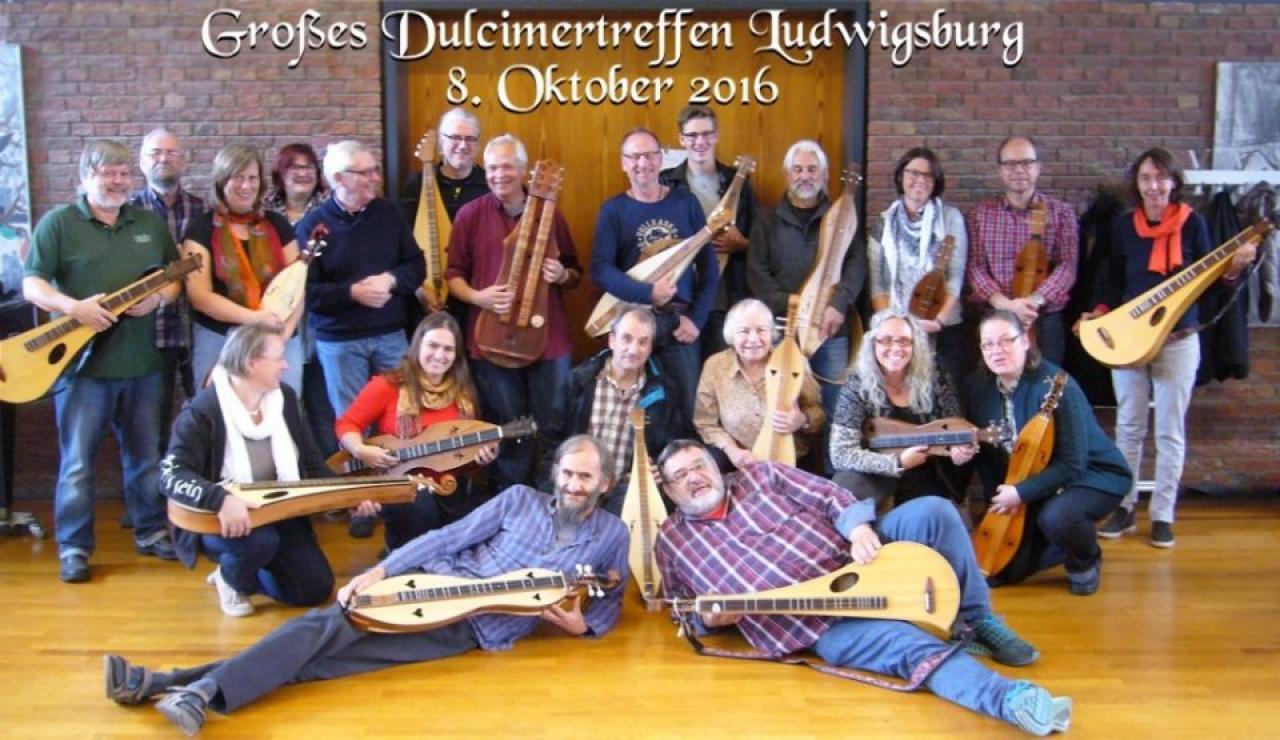 Single event ludwigsburg