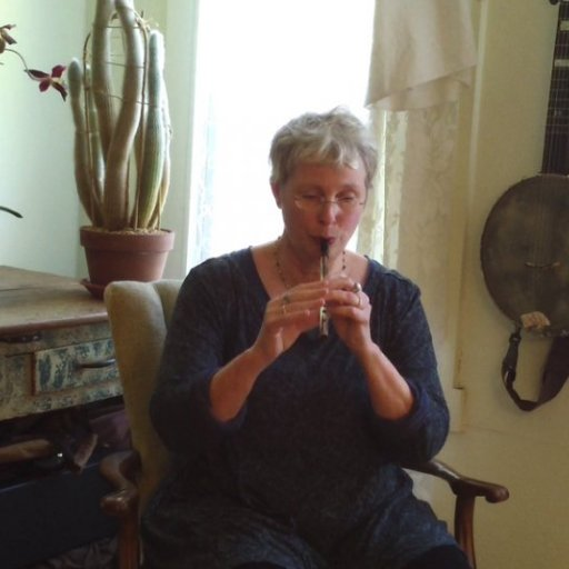 penny whistle practice