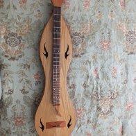 My Acoustic Mountain Dulcimer