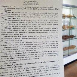 2018 KY Dulcimer Proclamation.JPG