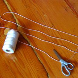 Four-Equidistant Strings
