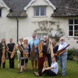 UK and European Mountain Dulcimers