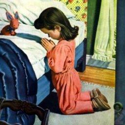 Prayers, Hugs, and Kindness