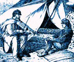Civil War era music