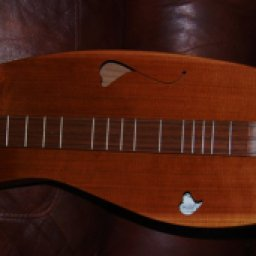 Baritone Dulcimer Players