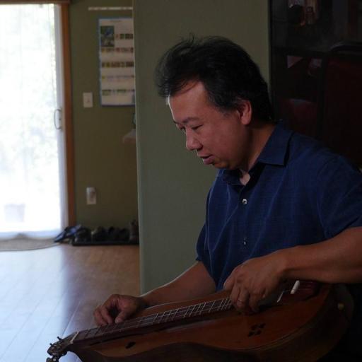 Wayne Jiang