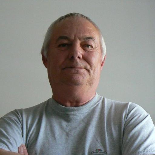 Nigel Caddick
