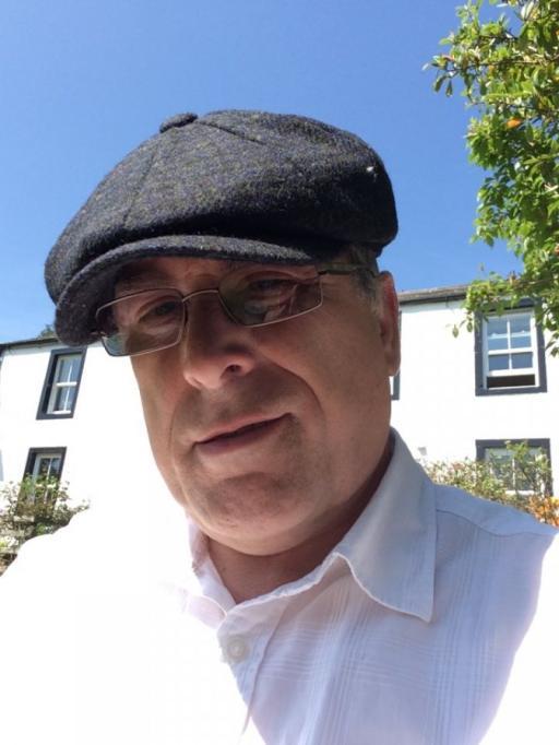 Steve Battarbee