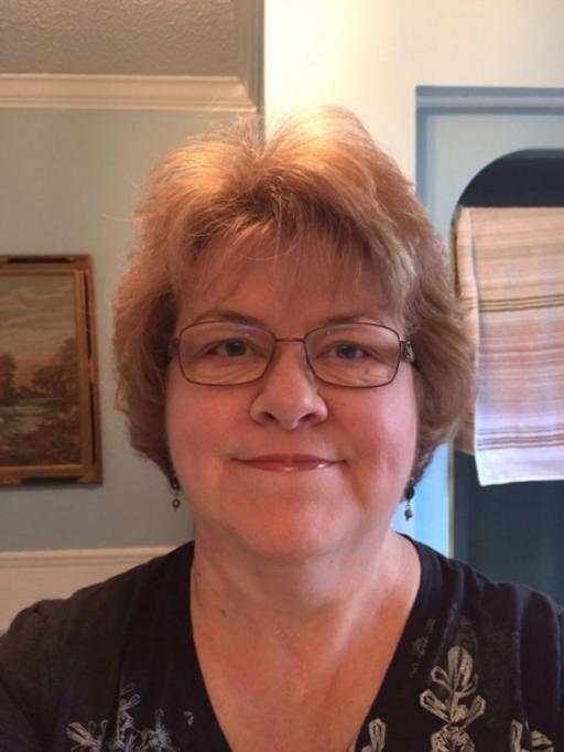 Kathy D. Jones