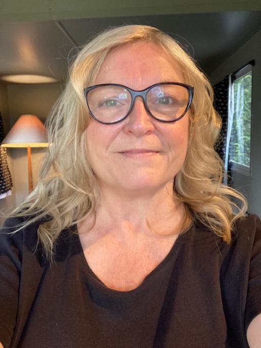 Carla Maxwell