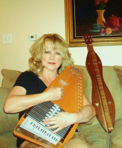 Sue Simms