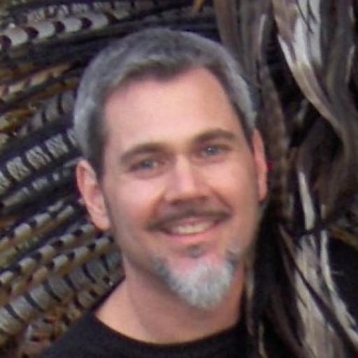 Kevin Lahue
