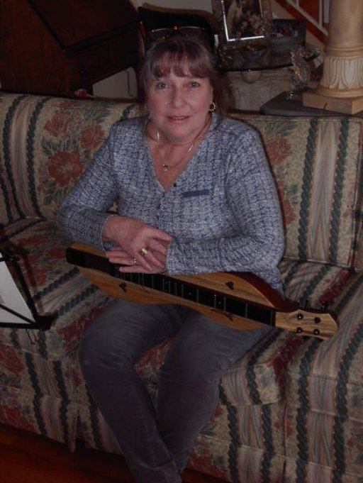 Stephanie Muschlitz