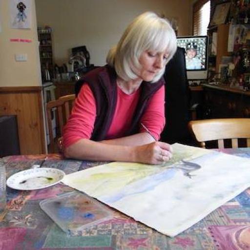 Anne Bowman
