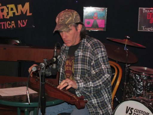 Kevin Keating