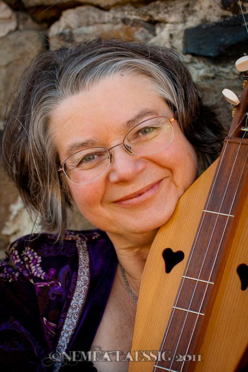 Deborah Hamouris