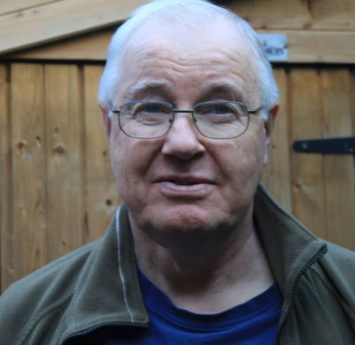 Mick McLaughlin