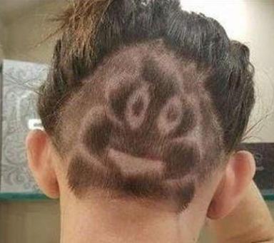poop emoji haircut.jpg