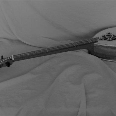 Cantiga 384 on a Celtic Strum