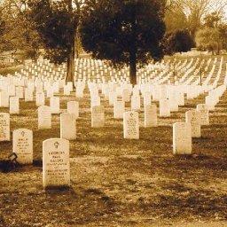 Warriors, Battlefields, and Graveyards