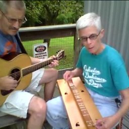 Circleville-duet on guitar and PVMB