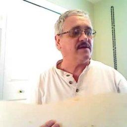 Gary's possum board