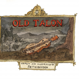 old-talon-tennessee-creature-story