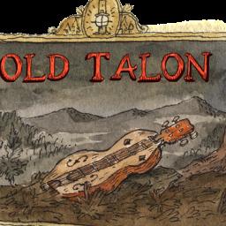 old-talon