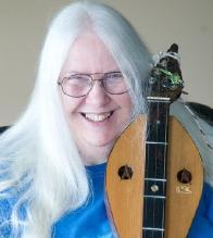 Nancy Barker