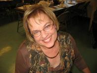 Nancy Garrett