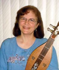 Nina Zanetti