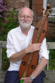 Geoff Black