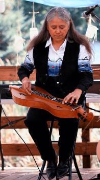 Marsha Harris
